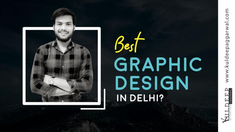Best Graphic Design Services in Delhi   India   Near Me
