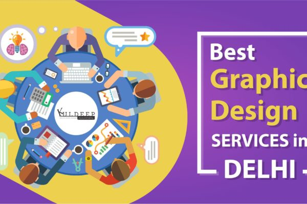 Best Graphic Design Services in Delhi | India | Near Me