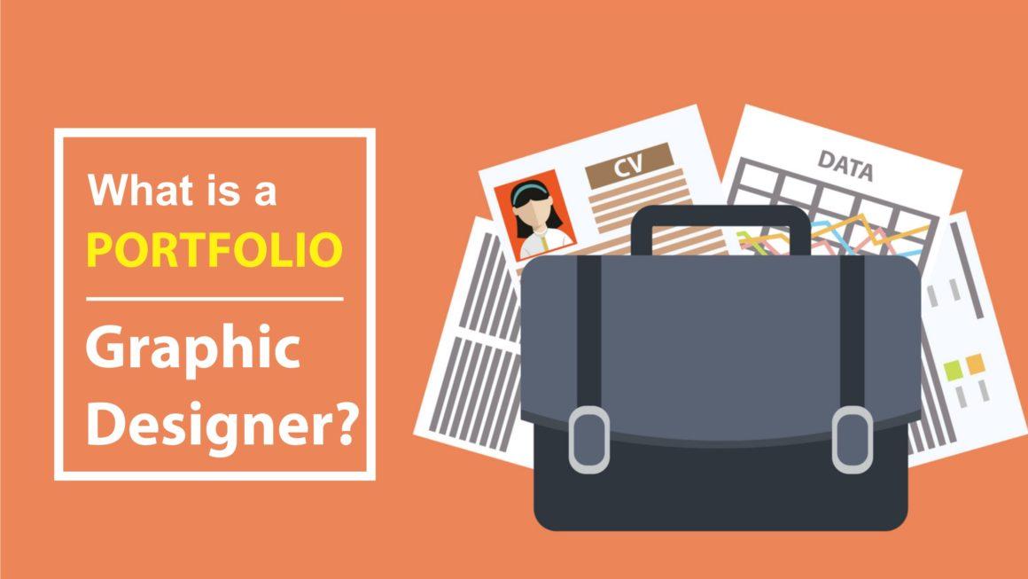 Graphic Designer Portfolio PDF