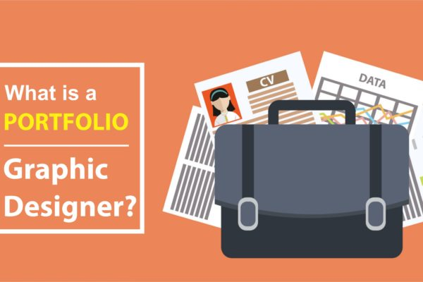 What is a Portfolio | Graphic Designer?