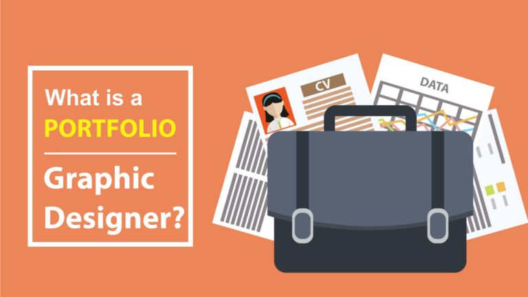 What is a Portfolio | Graphic Designer Portfolio PDF