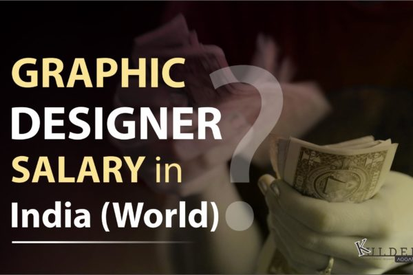 Graphic Designer Salary in the India (World)