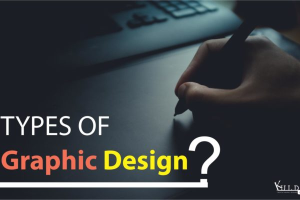 Types of Graphic Design