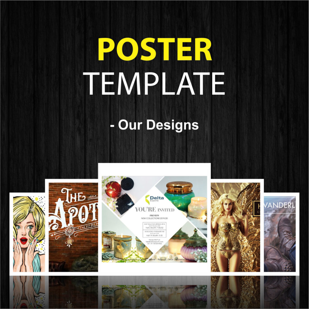 poster-template