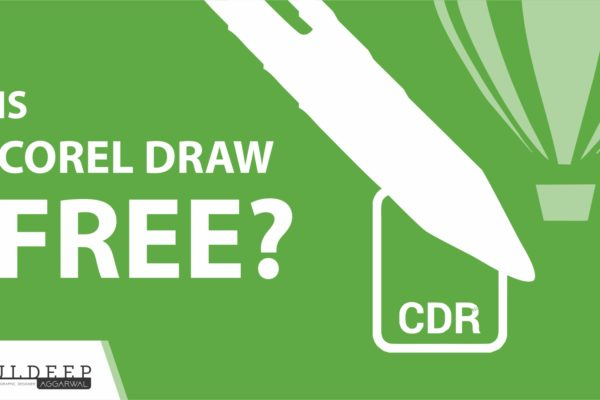 Is Corel Draw Free | What Is Corel Draw?