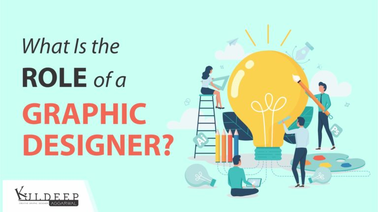 What Is the Role of a Graphic Designer | Job Requirements?