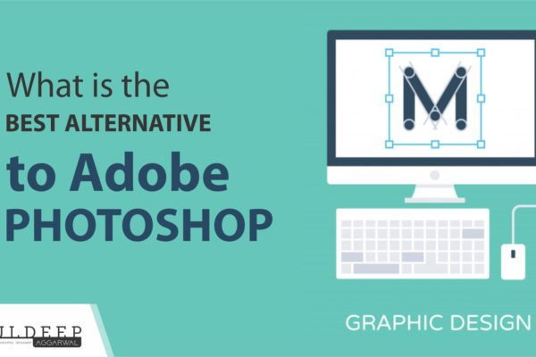 What Is the Best Alternative to Adobe Photoshop?