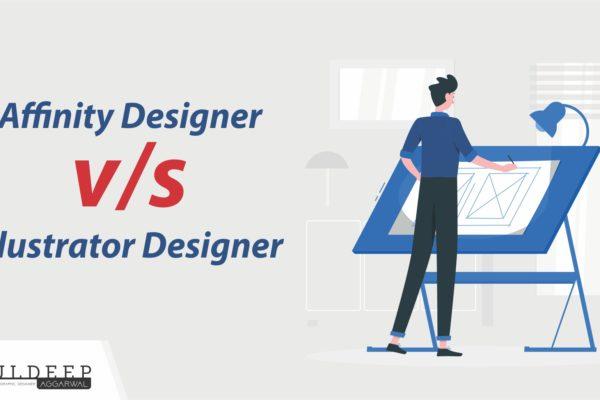 Affinity Designer VS Illustrator | Corel Draw | Affinity Photo | Adobe?