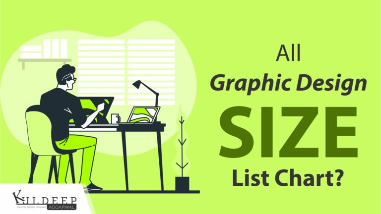 All Graphic Design Size List Chart | Business Card | Flyer Size?