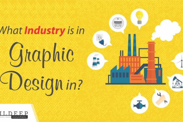 What Industry is Graphic Design in | Types of Graphic Designing Styles?
