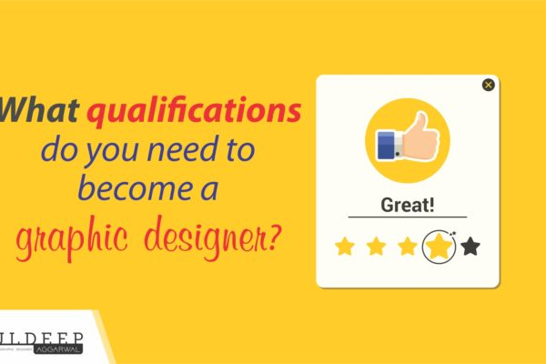 What Qualifications Do You Need to Become a Graphic Designer?
