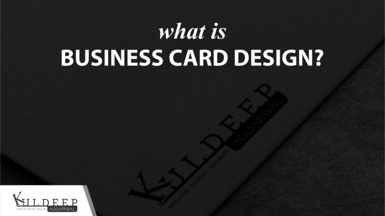 What Is Business Card Design | Best Modern Visiting Card?
