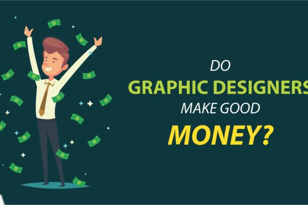 Do Graphic Designers Make Good Money | Designer Salary Per Hour?