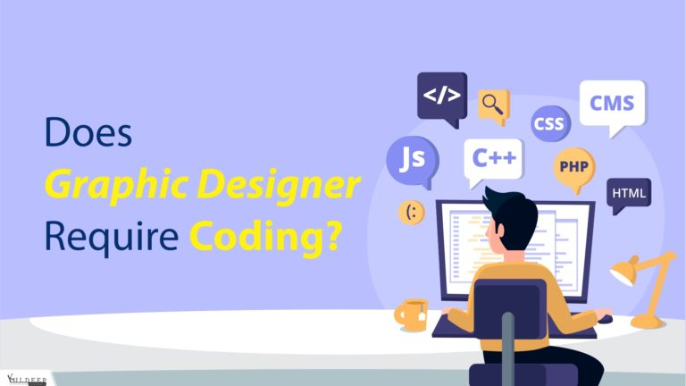 Does Graphic Design Require Coding | Programming vs Design?