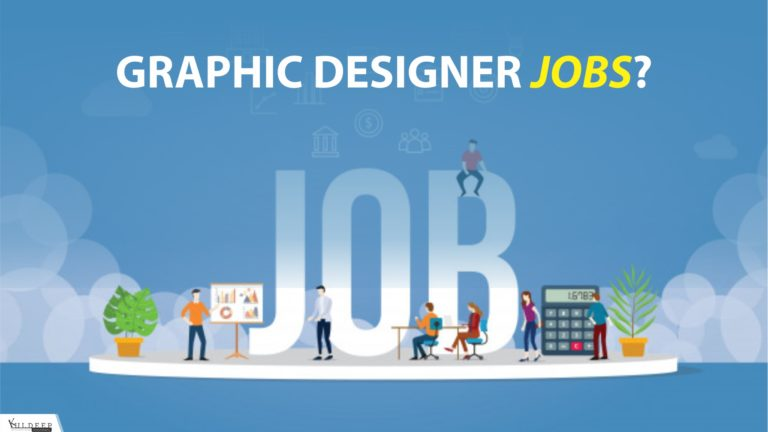 Graphic Designer Jobs | Creative Graphic Design Jobs Internship?