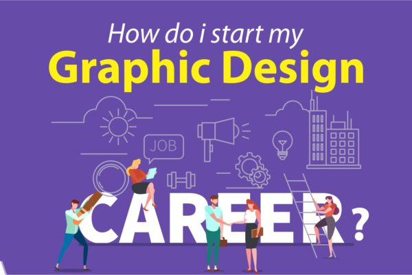 How Do I Start My Graphic Design Career | Alternative Careers?