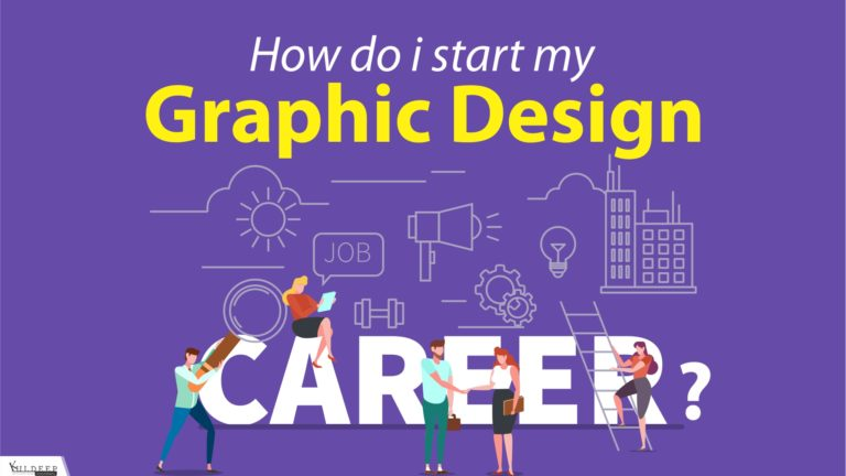 How Do I Start My Graphic Design Career | Alternative Careers?