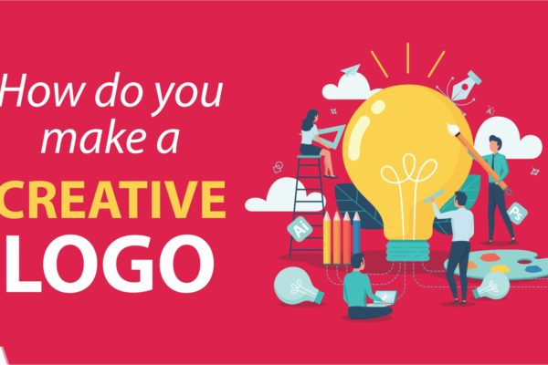 How Do You Make a Creative Logo | How Much Does It Cost a Logo Design?