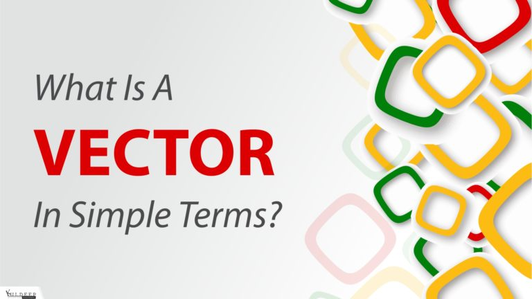 What Is a Vector in Simple Terms | Free Vectors Design & Art?