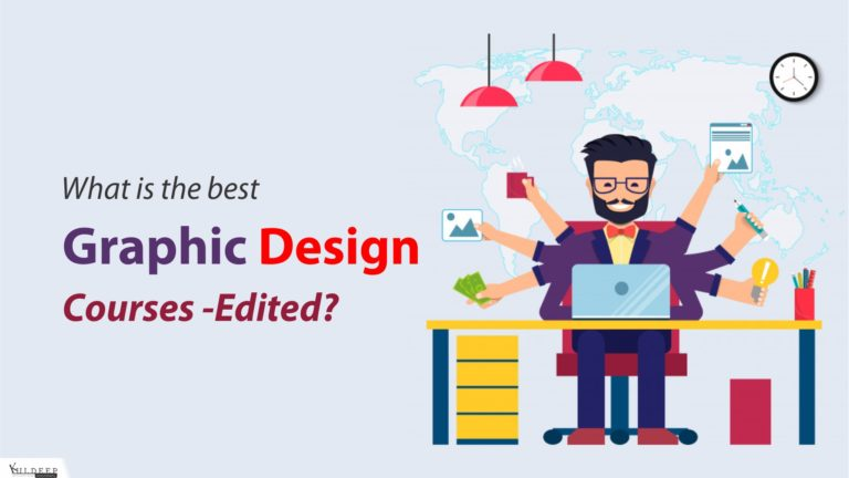 What Is the Best Graphic Design Courses | Learning Graphic Designer for Beginners?