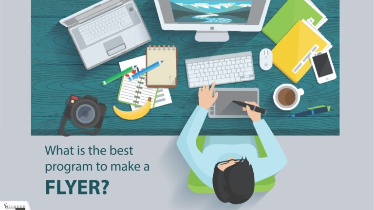 What Is the Best Program to Make a Flyer | Flyer Maker Free?