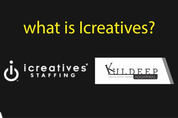 What Is Icreatives | Icreatives Vs Kuldeep Aggarwal?