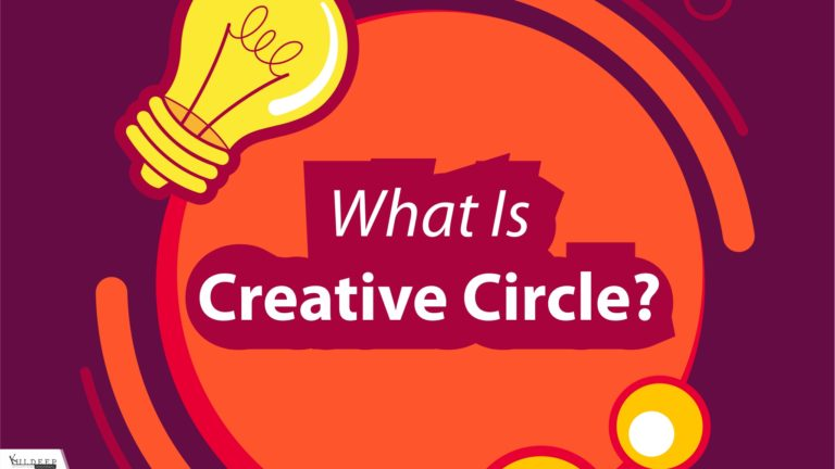 What Is Creative Circle | Qualified | Logo | Newsletter | Awards?