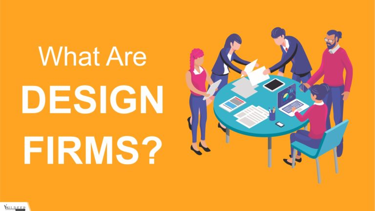 What Are Design Firms | Top Graphic Design Companies in India?