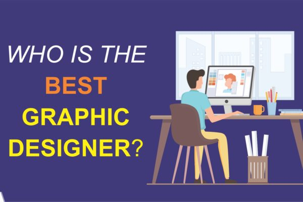 Who Is the Best Graphic Designer | Famous Graphic Designers | Kuldeep?