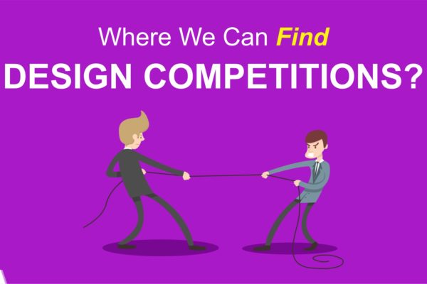 Where We Can Find Design Competitions | Students | Architecture?