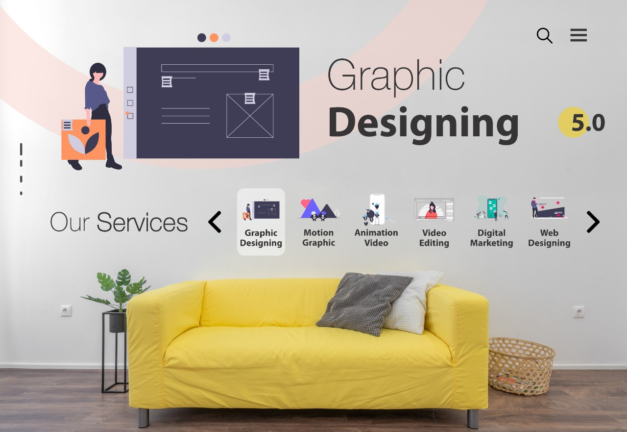 Best Graphic Designer Kuldeep Aggarwal final