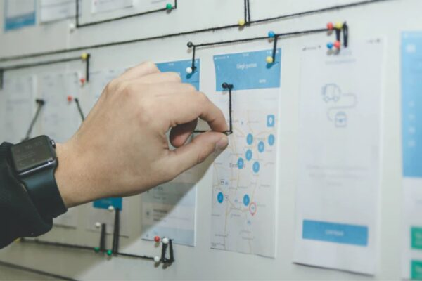 What is UI UX Designer | What Exactly does a Creative UX/UI Designer do?